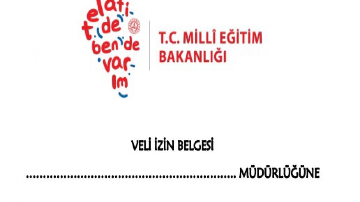 Belgesi veli gezi izin Gezi Veli